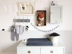 Babykamer styling | Kinderkamerstylist