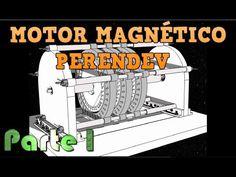 Free Energy- Magnet Motor.flv - YouTube