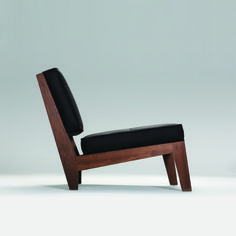 Traci Chair designed by Jeff Vioski for Vioski. Starting at $2960 (DETAILS February 2014)