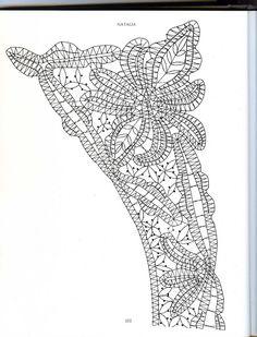 Russian Lace Making - Bridget Cook - lini diaz - Picasa Albums Web
