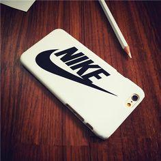 "Im Angebot!Nike Handy-Cover ""Just do it Soft Case"" für iPhone - Prima-Module.Com"