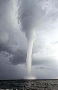 The Waterspout