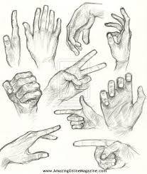 Картинки по запросу hand anatomy drawing #anatomydrawing