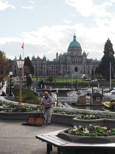 How to Spend 48 Hours in Victoria, BC