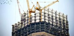 The Australian Construction Industry could use some innovation. Make working on construction a breeze with these handy tips. Construction Sector, Construction Companies, Construction Images, Construction Contractors, Lego Construction, Construction Business, Commercial Construction, Property Development, Software Development