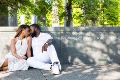 Nashville Engagement Session Bicentennial Park #nashville #engagement #photo #romantic #weddingphotographer #bicentennialpark