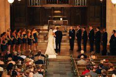 Corrigan-Wick Wedding
