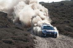 Sebastian Ogier und Julien Ingrassia bei der Rallye Italien / Rallye Sardininen 2016  #SebastienOgier #GOgier #ogier #JulienIngrassia #ingrassia  #rallyeitalien #rallyesardinien #rallyitalia #rallysardegna #rallyitaliasardegna  www.motorsportfreelancer.de  #vwpolo #rallyevwpolo #rallyevwpolowrc #rallyevwpolorwrc  #volkswagenmotorsport #vw #volkswagen #wrc  Bildquelle: Volkswagen Motorsport Content & Media pool