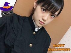 10月31日 Halloween 小関舞|カントリー・ガールズオフィシャルブログ Powered by Ameba