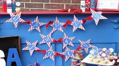 4th of july decoration ideas - 4 UR Break- provides some information about interesting trends.