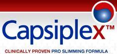 Slimming Pills | Weight Loss Help | Capsiplex