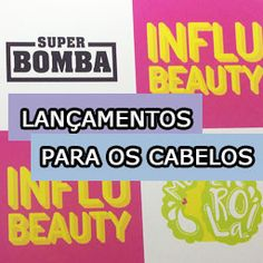 Tem SUPER BOMBA DE CRESCIMENTO, few poo, produto pra VOLUMÃO e  até MAIONESE CAPILAR para TRANSIÇÃO CAPILAR! http://petitandy.com
