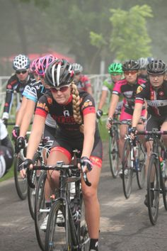 Nutrition for the Female Cyclist - USA Cycling