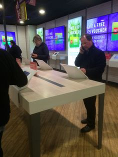 Argos - Netherfield - New Concept - Catalogue - Showroom - customer journey - experience - www.clearretailgroup.eu
