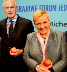 Krakowskie forum, którego pomysłodawczynią jest posłanka do Parlamentu Europejskiego Róża Thun, odbyło się 18 października w ramach Europejskiego Miesiąca Rynku Wewnętrznego, organizowanego przez Komisję Europejską od 23 września do 23 października.