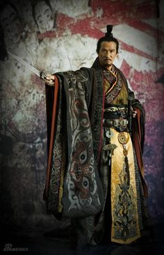Travel Asian han dynasty clothing photo: Chinese dress han dress