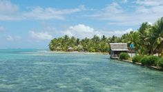 Beautiful Ile St Marie also known as Nosy Barah
