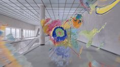 https://vimeo.com/175551083 /  Kandinsky - Exhibition Teaser on Vimeo
