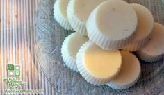 Lotion bars intensify the moisturizing effects of natural lotion in a convenient and non-messy bar. Make your own with this easy DIY recipe.