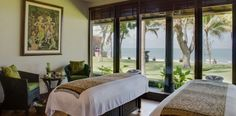 The Spa at the Legian Seminyak | Luxury Hotel Bali | GHM Hotels