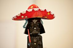 Vader mariachi
