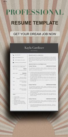 we created an office manager resume, college resume, Nurse Resume, Teacher resume, or your first resume template to ace your Job hunting. This Templates Include RESUME WRITING TIPS or RESUME GUIDE with how to write your cover letter as well. These include matching cover letter templates and Reference sheet template. Office Manager Resume, College Resume, Business Resume, Nursing Resume, Professional Resume Examples, Good Resume Examples, Modern Resume Template, Resume Templates, Cover Letter Template