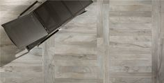 Would you believe this is porcelain tile!?