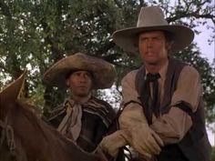 Centennial (Episode 6): The Longhorns