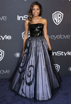 Stars don't wear just one dress during Golden Globes weekend! Check out all their outfit changes in one place