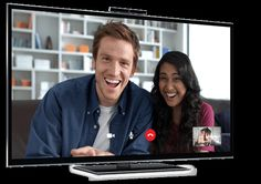 The best ways to video chat on your TV | How To - CNET. You've either got your computer screen, or your TV to use services such as Skype or Google Hangouts. Here's how you can easily get Skype for your TV and enjoy calls on the big screen.