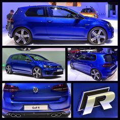 2015 VW Golf R YES PLEASE!!! my future ride!!