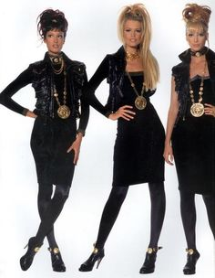 gianni versace 1992 - Google Search