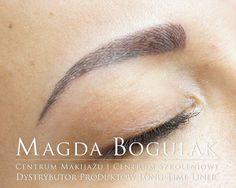 Makijaż Permanentny Brwi metoda włoskowa