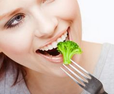 Vegetables, such as broccoli and cauliflower, should form the basis of your diet. The United States Department of Agriculture indicates that you should fill at least half your plate with vegetables and fruits, and recommends that adults eat between 2 and 3 cups of vegetables daily. Broccoli and cauliflower -- both cruciferous vegetables in the same family as cabbage, kale and Brussels sprouts -- contribute to your overall vegetable intake and also offer health benefits due to their nutrient…