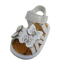 Product Recall:  Koala Children's Sandals with Butterfly Wings. The butterfly wings on the children's sandals can rip and detach, posing a choking hazard to young children.  Consumers should immediately take the recalled sandals away from young children and return the sandals to any Toys R Us or Babies R Us for a full refund.CPSC.gov