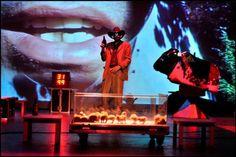 Théâtre : Rodrigo Garcia
