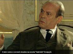 Morre o ator e diretor José Wilker - .