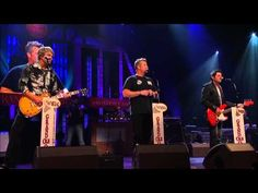 """Rascal Flatts - """"Bless The Broken Road"""" Live at the Grand Ole Opry - YouTube"""