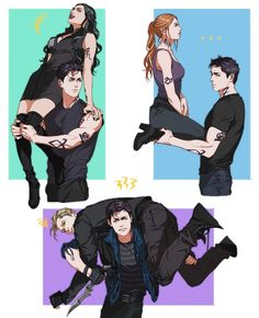 Shadowhunters isabelle lightwood, alec lightwood, cassandra clare, city of Alec Lightwood, Isabelle Lightwood, Jace Wayland, Alec And Jace, Clary E Jace, Shadowhunters Series, Shadowhunters The Mortal Instruments, Character Art, Character Design