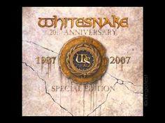 Whitesnake - 1987 (20th Anniversary Remastered 2007) [FULL ALBUM]