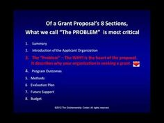 How to Get a Grant? One of the Writing Grant Proposals Series Academic Writing, Writing Resources, Writing Tips, Foundation Grants, Community Foundation, Elementary School Counseling, School Counselor, Grant Writing Courses, Grant Proposal Writing
