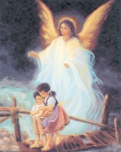 1000+ images about Angel Art on Pinterest | Guardian Angels, Angel ...