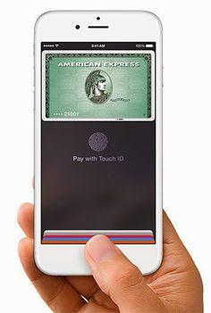 rogeriodemetrio.com: Apple Pay