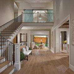 Sandcastle - beach-style - Staircase - Orange County - Brandon Architects, Inc.