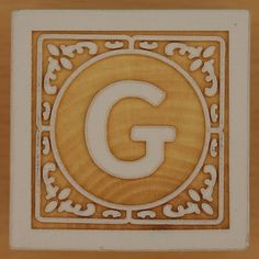 block letter g letter g on letter g alphabet and typography 25226