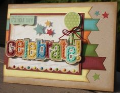 A Project by fortysomething from our Scrapbooking Cardmaking Galleries originally submitted 12/08/11 at 07:03 PM