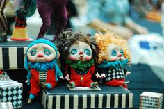 bambole officina |  VK