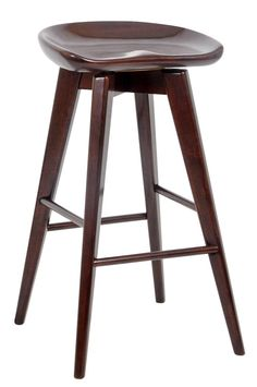 "Venus 24"" Swivel Bar Stool"