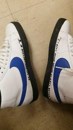 wholesale dealer 506cc cc6b5 Motivational sneakers Motivational
