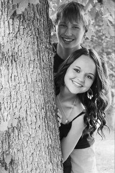 Cute couple picture idea! #cute #couple